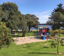 Mrs Herbert's Park, Claremont