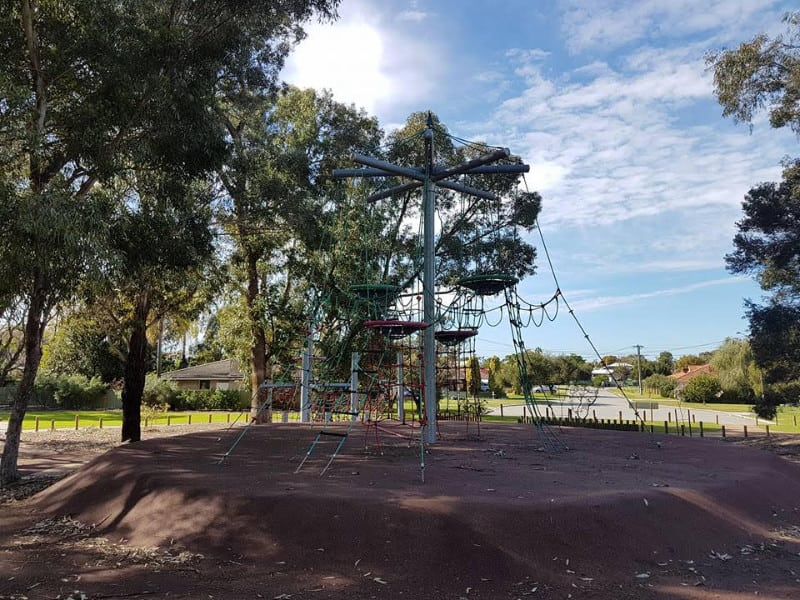 Wicca Park Kewdale Buggybuddys Guide For Families In Perth