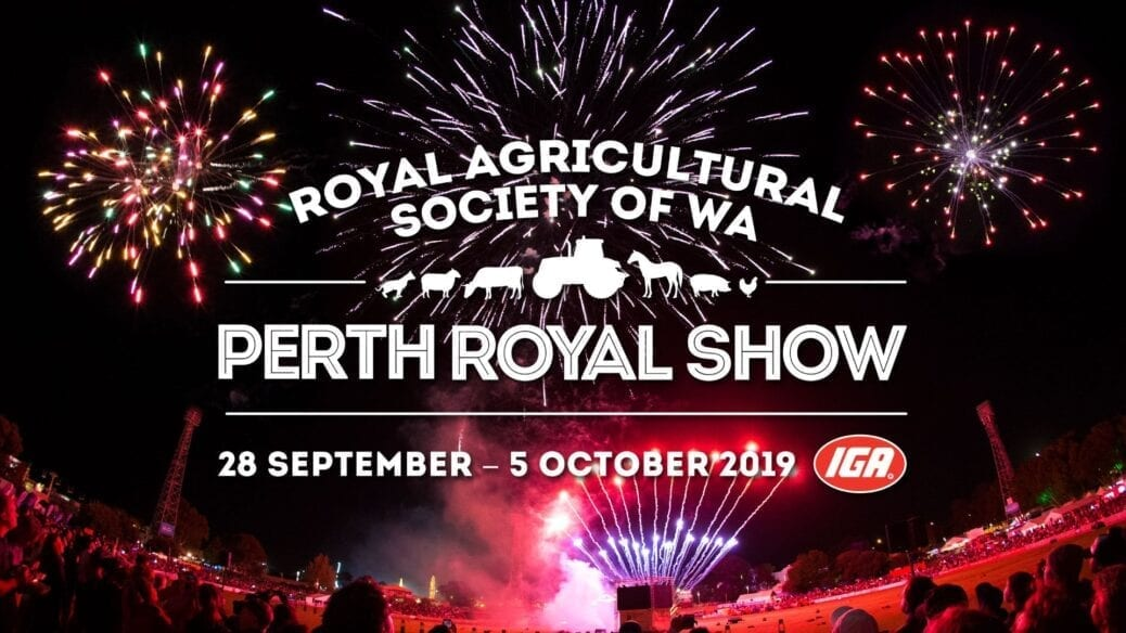 Perth Royal Show