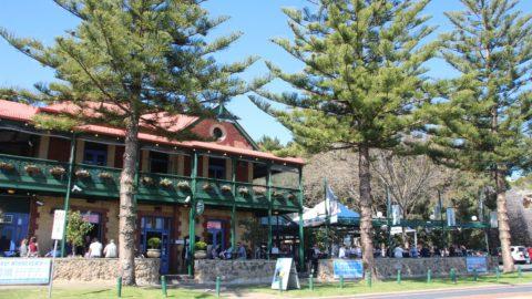 The Left Bank, East Fremantle