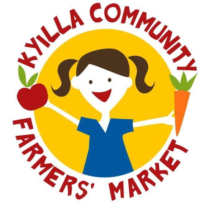 Kyilla Community Farmers Market