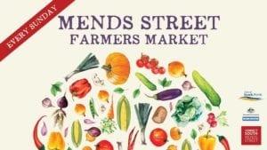 Mends Street Farmers Market