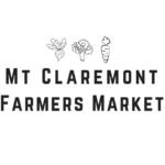 Mt Claremont Farmers Market