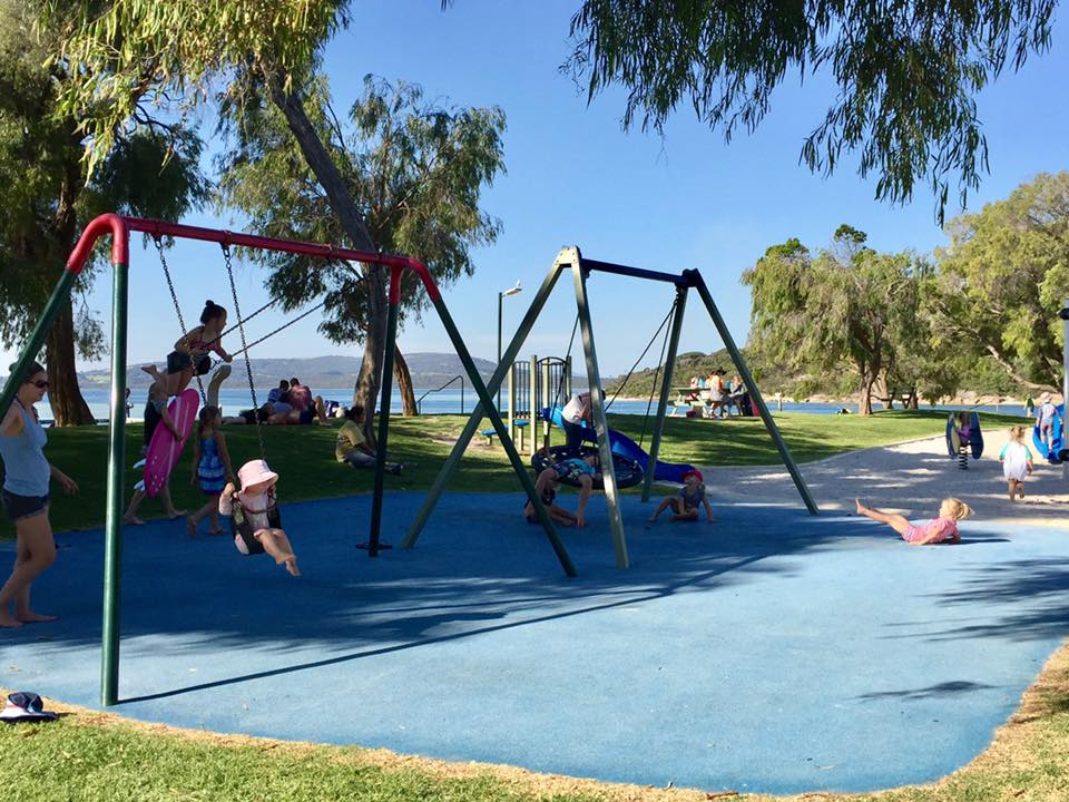 Emu Point Playground, Albany
