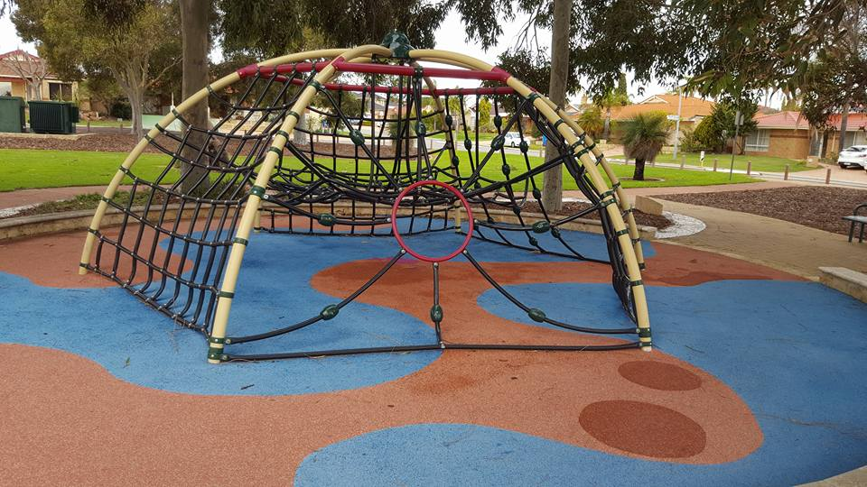 Santa Ana Park, Currambine