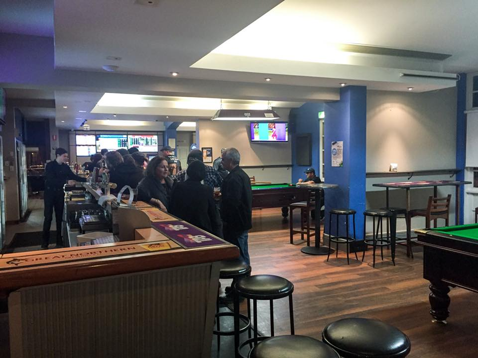 The Esplanade Hotel Busselton Buggybuddys Guide To Perth
