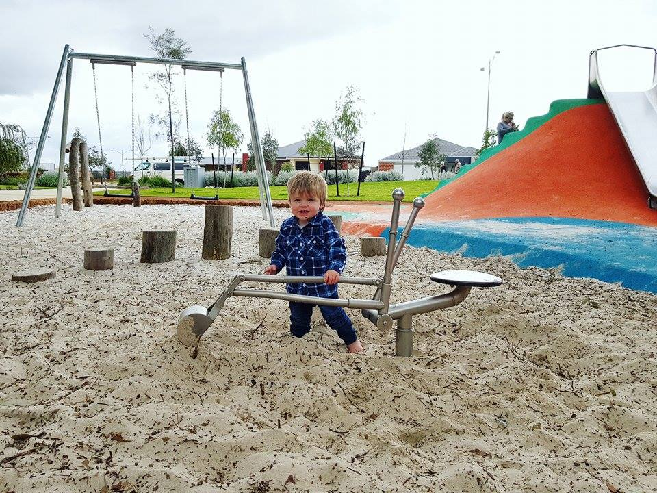 Whitby Playground