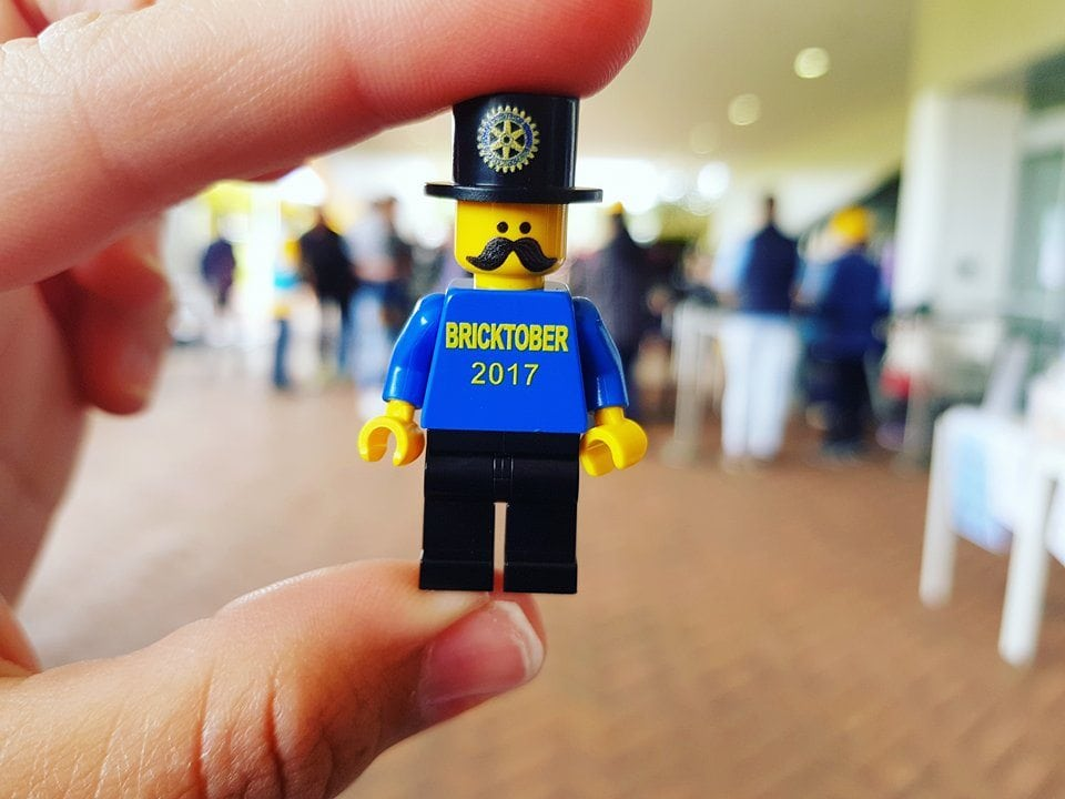 Bricktober Perth 2017