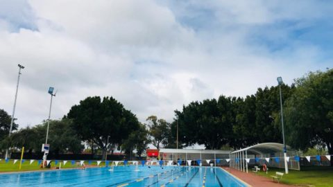 Rockingham Aquatic Centre