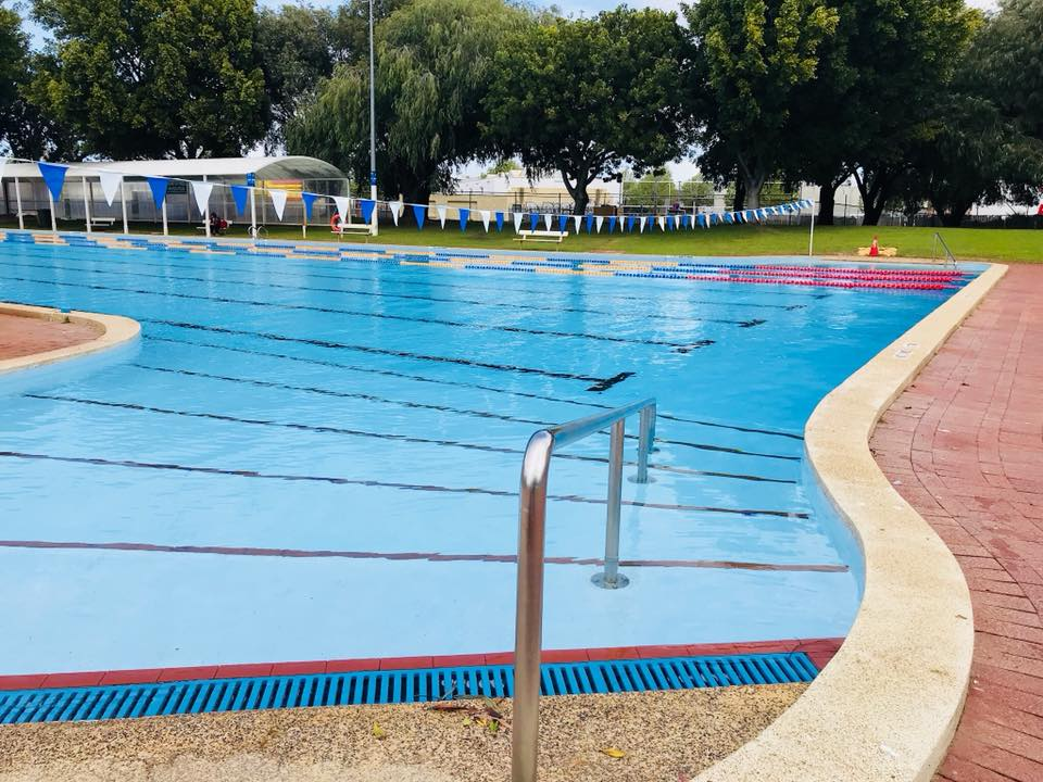 rockingham aquatic centre buggybuddys guide to perth