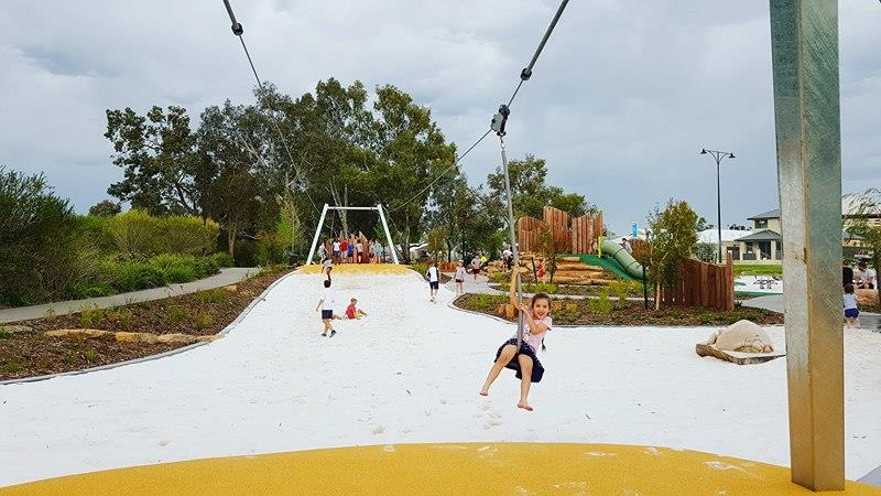 Vale Adventure Park, Aveley