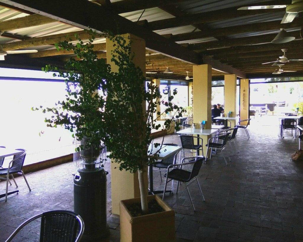 Black Rock Cafe, Kalbarri