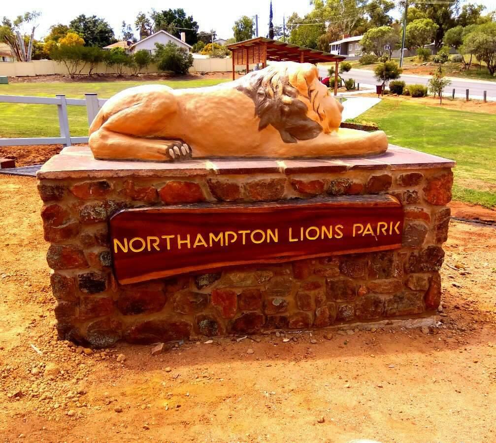 Northampton Lions Park