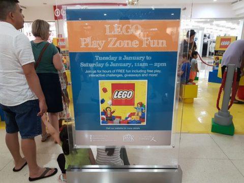 LEGO Play Zone