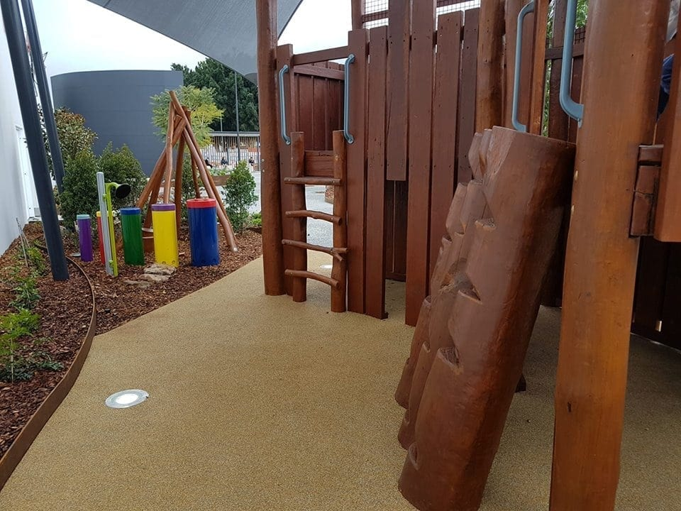 Belmont Forum - Playspace