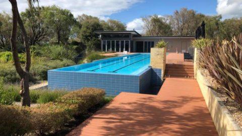 Aqua Resort Busselton