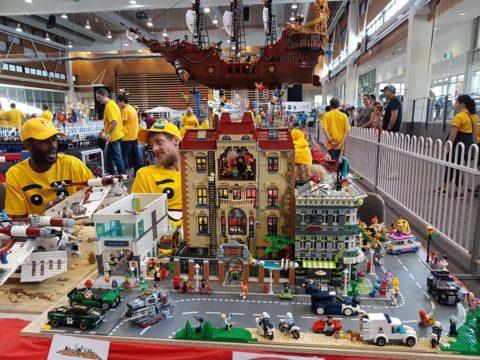 Bricktober Perth