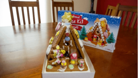 Gingerbread House Kits Review