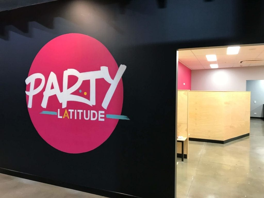 Latitude Perth Fantastic Centre For Kids Of All Ages At