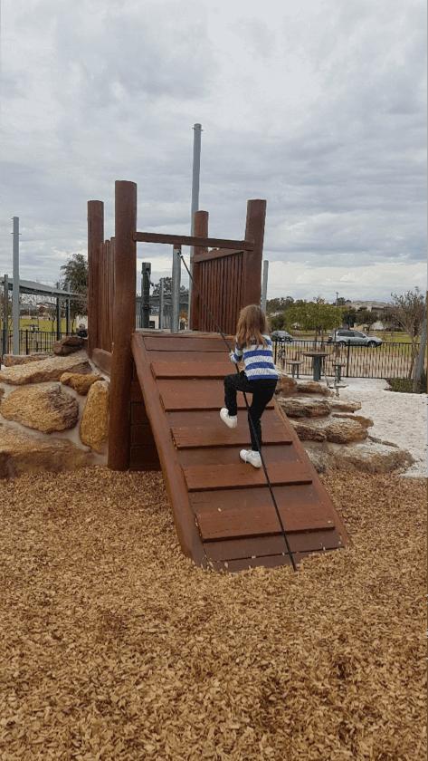 botany park