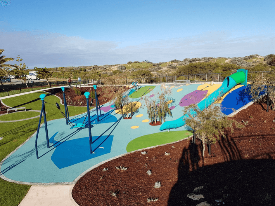 Harbour Playground