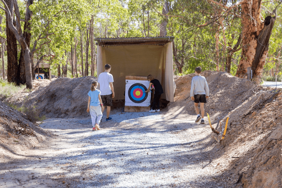 hoddywell archery