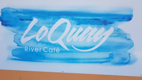 Lo Quay River Cafe, Riverton