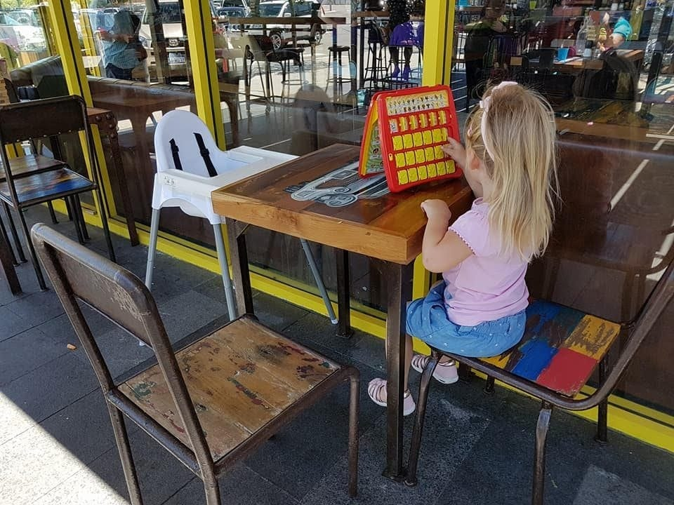 The Local Shack, Forrestfield