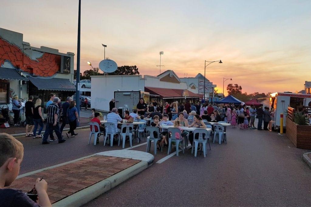 Kalamunda Night Markets