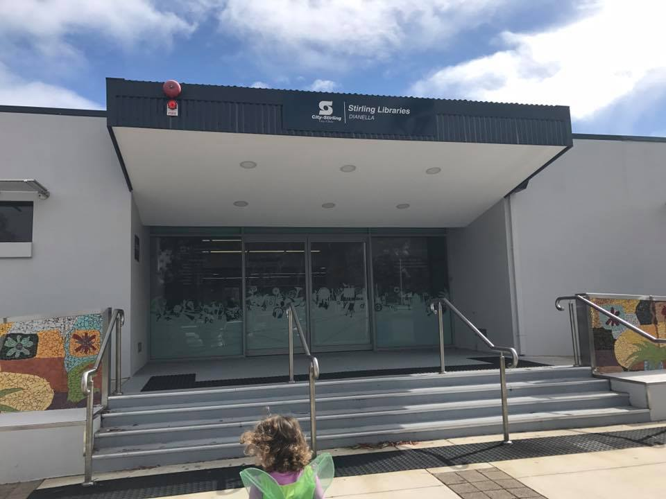 Dianella Library