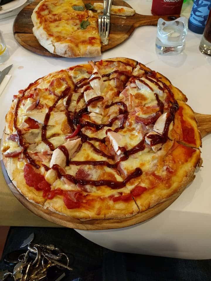 Something Italian, Merriwa