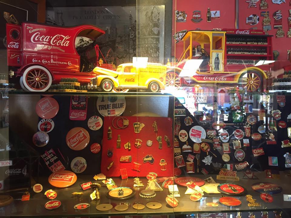 Cola Cafe