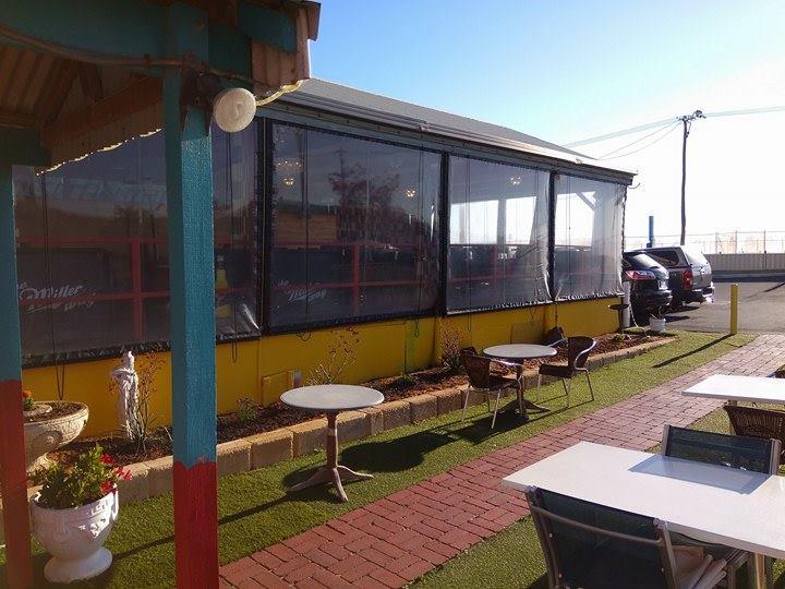 Indian Sunset Restaurant, Geraldton