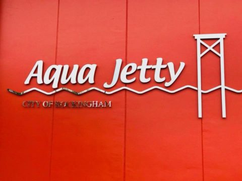 Aqua Jetty Leisure Centre, Rockingham