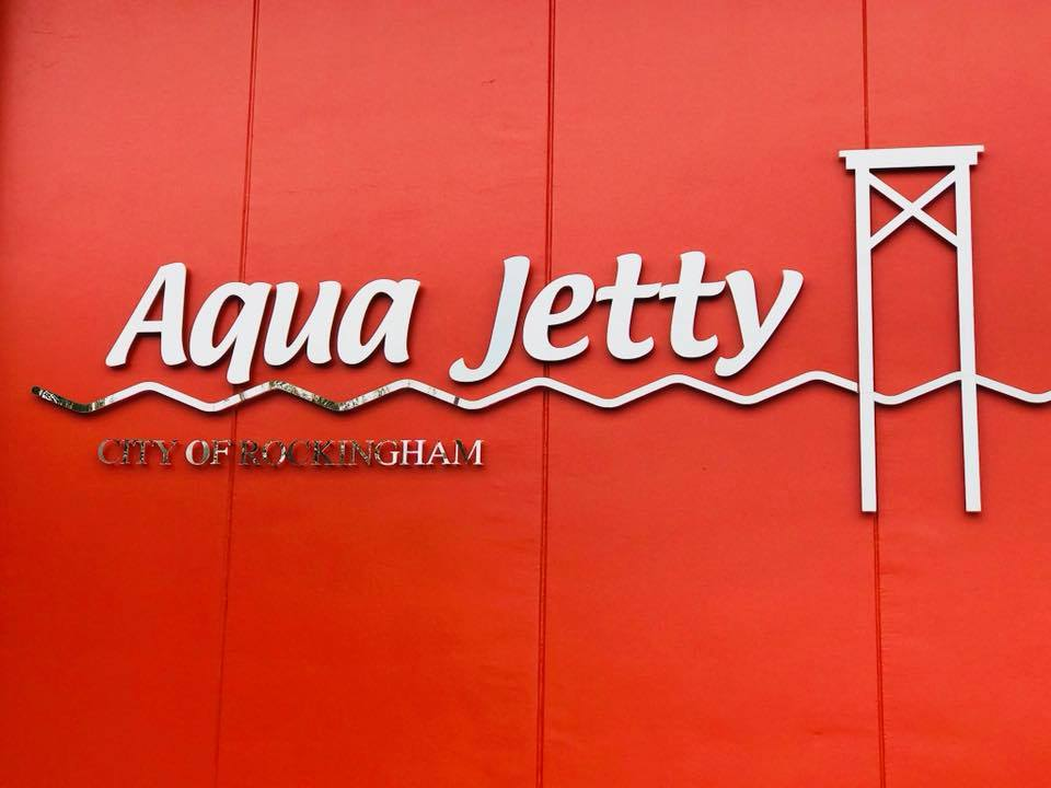 Aqua Jetty Leisure Centre, Rockingham