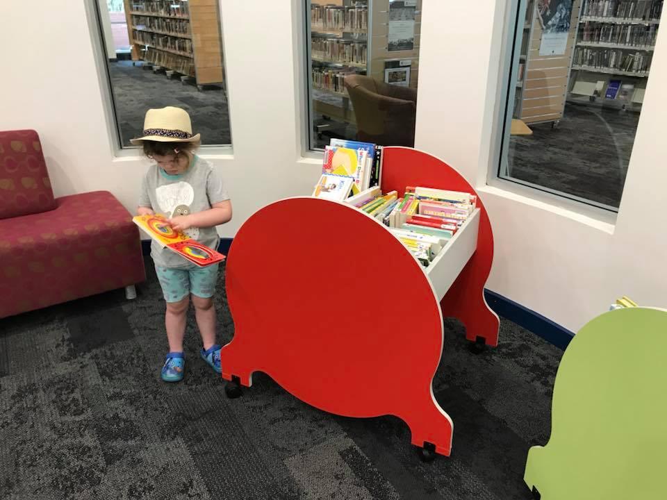 Osborne Park Library
