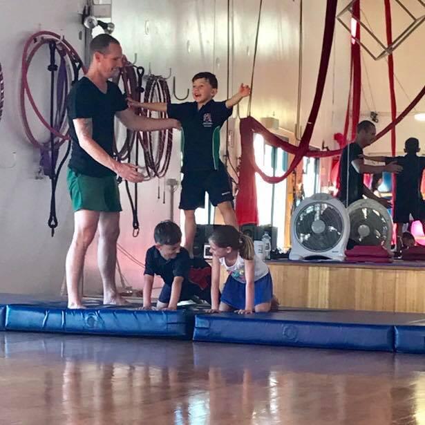 Kids Circus Perth
