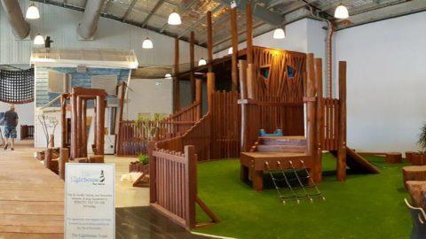 The Lighthouse Play Centre, Alkimos