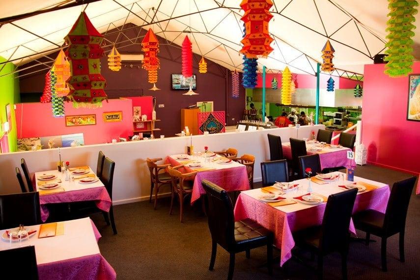 Indian Sunset Restaurant Geraldton