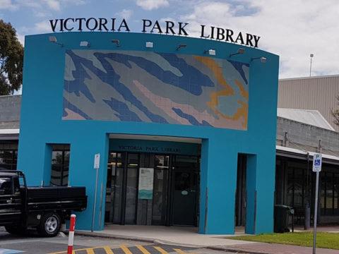 Victoria Park Library