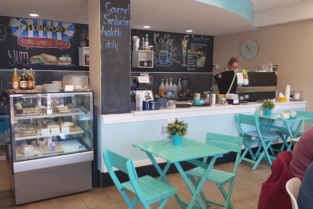 Chatterbox Coffee and Juice Bar, Kalamunda
