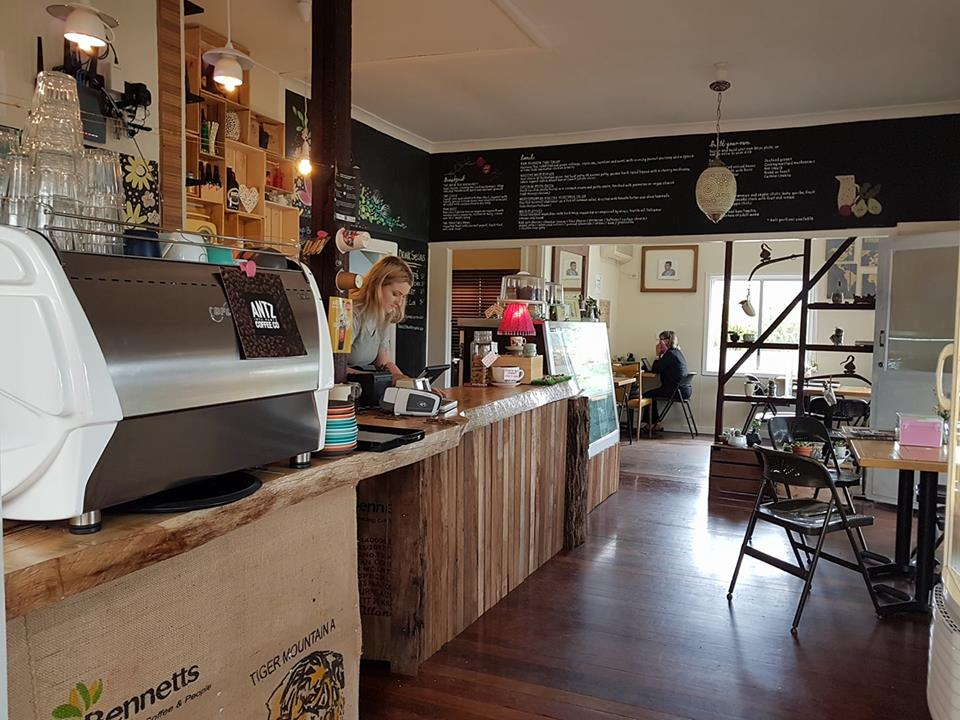 Cafe Mojo, Mundaring