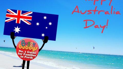 Australia Day Perth 2018