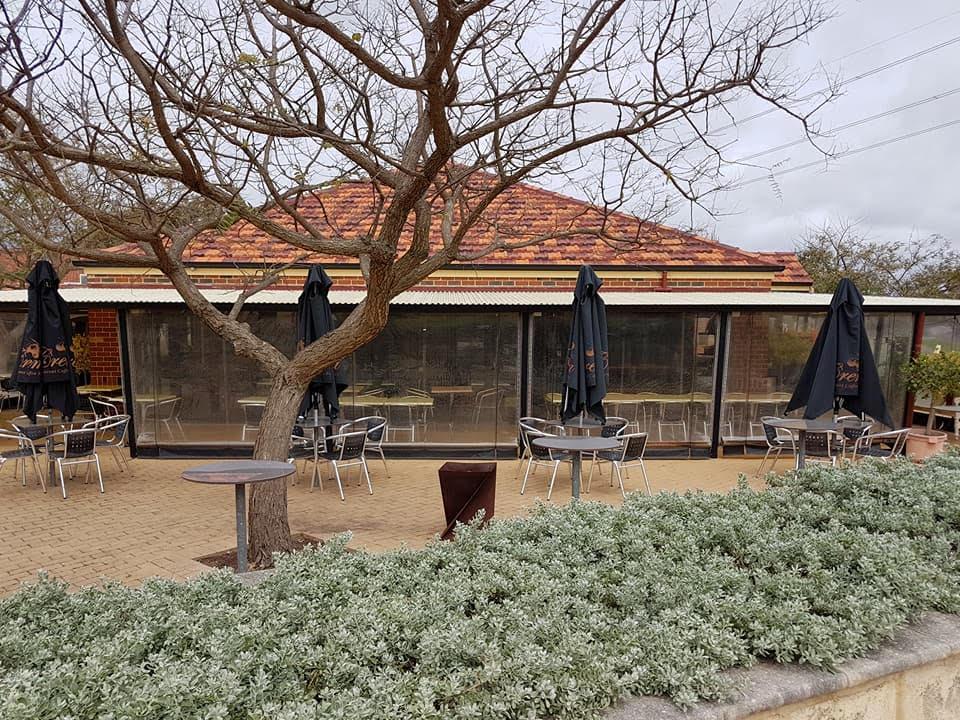 Gracies Cafe, Forrestfield