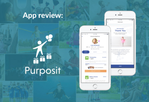 Purposit App Review