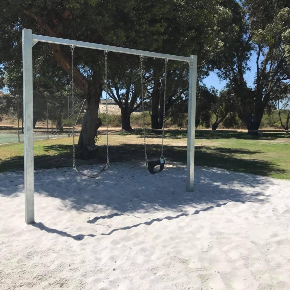 Ledge Point Sporting Complex Park