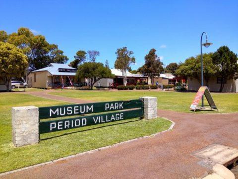 Museum Park Period Village, Esperance