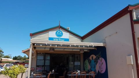 Wild River Cafe, Mundaring