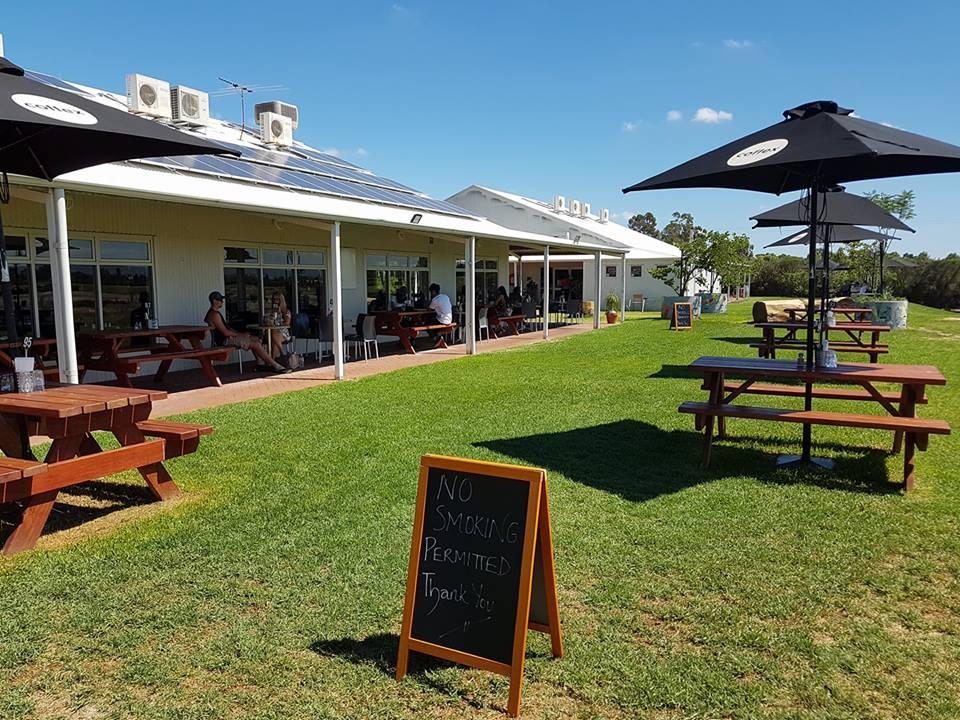 Penny Garden Restaurant, Swan Valley