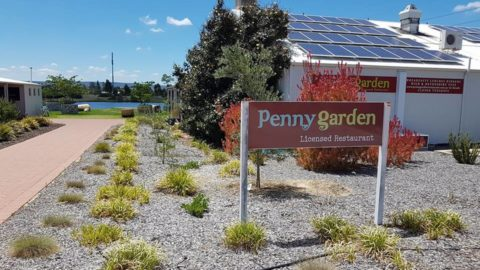 Penny Garden Restaurant, Swan Valley